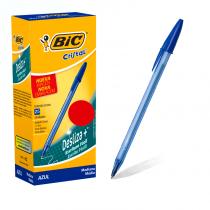 Boligrafo Bic Cristal Soft/Desliza+