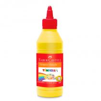 Botella Tempera Faber Pote 250ml